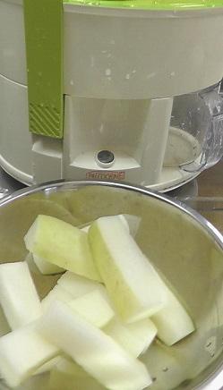 おろし汁の越前おろし蕎麦