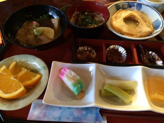 石川県金沢市の郷土料理